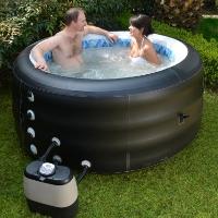 Brand New Pinnacle Inflatable Spa