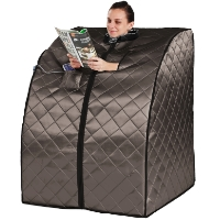 Brand New Rejuvenator Portable Sauna