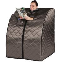 Brand New Rejuvenator Portable Sauna