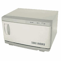 12 piece Hot Towel Cabinet Warmer for Spas