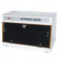 UV Sterilizer for Spa and Skin Care Equipment