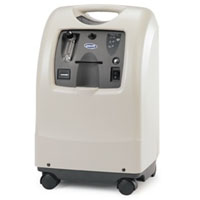 Facial Oxygen Spa Unit