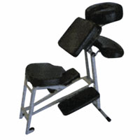 Portable Massage Chair with Knee Support
