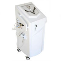Oxygen Infusion System & Microdermabrasion Machine