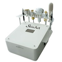6 in 1 Microdermabrasion Machine