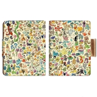 Pokemon Charts Collection Apple Ipad 2 3 4 Flip Case Stand Smart Magnetic Cover Retina Display