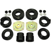 "2005-2009 Jeep Commander - 2"" Suspension Lift Kit"