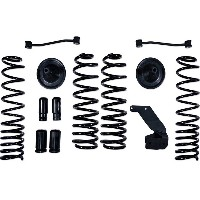 "2007-2013 Jeep Wrangler JK - 3"" Suspension Lift Kit"