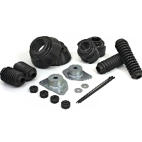 2003-2007 Jeep Liberty 2&4x4 (excludes diesel engine models) - Suspension Lift Kit