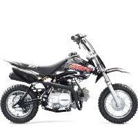 70cc SR70 Automatic Dirt Bike
