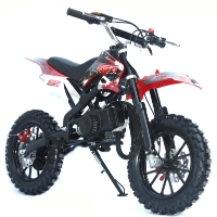 Brand New SSR SX50 Automatic Dirt Bike