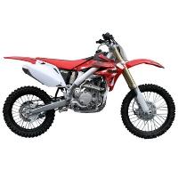 Brand New 250cc 4 Stroke SR250 Dirt Bike Motorcycle