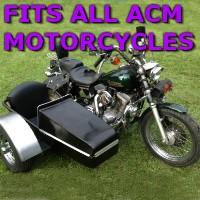 ACM Side Car Motorcycle Sidecar Kit