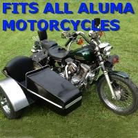 Aluma Side Car Motorcycle Sidecar Kit