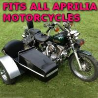 Aprilia Side Car Motorcycle Sidecar Kit