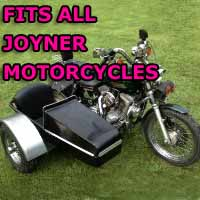 Joyner Side Car Motorcycle Sidecar Kit