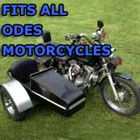 Odes Side Car Motorcycle Sidecar Kit