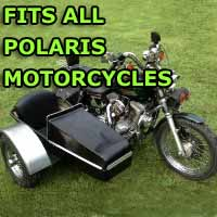 Polaris Side Car Motorcycle Sidecar Kit