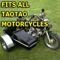 Taotao Side Car Motorcycle Sidecar Kit