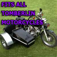 Tomberlin Side Car Motorcycle Sidecar Kit