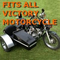 Victory Side Car Motorcycle Sidecar Kit