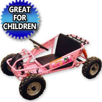 Brand New 36v Kids Electric 350 watt Go Kart