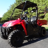 Big Horn 400 B UTV Utility Vehicle
