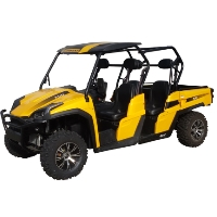 CUV700 Lux5 UTV Utility Vehicle