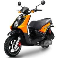 150cc Aeolus Prescott 150 XT-3 Gas Moped Scooter
