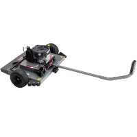 "Swisher 11.5 HP 44"" Electric Start Finish Cut Trail Mower"