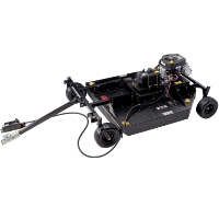 "Swisher 17.5 HP 52"" Electric Start Rough Cut Trailcutter"