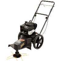 Brand New Swisher Self Propelled String Trimmer