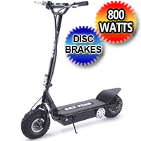 36V 800W Folding Electric Scooter - SAY YEAH - 800 Watt