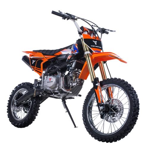 150cc Dirt Bike with 140cc Motor 4 Speed Manual w/ Kick Start - DBX1