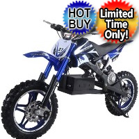 TaoTao 350w 24v Electric Dirt Bike - E3-350