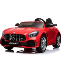 Brand New Kids Ride On Power Wheels Remote Mercedes Benz Licensed Car - HL289 BENZ-GTR