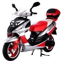 150cc Lancer Scooter Moped - California Legal - TaoTao
