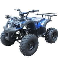 110cc Atv TForce Utility ATV 4 Wheeler with Automatic Transmission w/Reverse