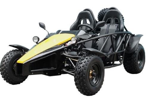 Brand New 200cc ARROW Go Kart Air Cooled 4 Stroke Go Kart