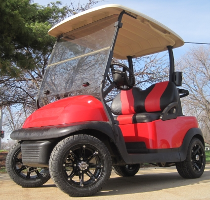 48v golf cart wiring diagram free picture    48v    candy red club car precedent electric    golf       cart        48v    candy red club car precedent electric    golf       cart