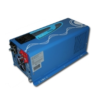 High Quality 2000 Watt Low Frequency Inverter Charger 48 Volt