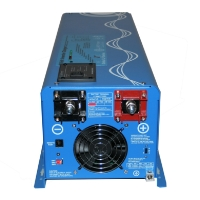 High Quality 4000 Watt Pure Sine Inverter Charger 12 Volt