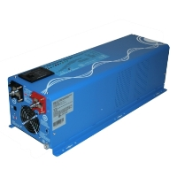 High Quality 4000 Watt 24 Volt Low Frequency Inverter Charger