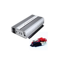 High Quality 2500 Watt Inverter Hurricane Back Up Kit
