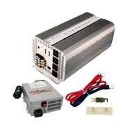 High Quality 5000 Watt Inverter with Battery Kit