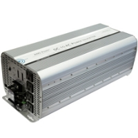 8000 Watt 12 Volt Modified Sine Power Inverter