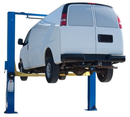 Hydraulic  Post Car Lift Amperage