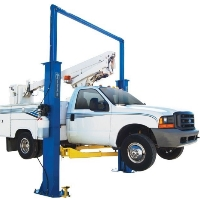 Automotive Titan HD2P-15000C 2-Post Car Vehicle Lift