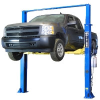 Automotive Titan HD2P-9000AC 2-Post Car Vehicle Lift