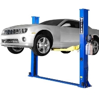 Automotive Titan HD2P-9000AF 2-Post Car Vehicle Lift